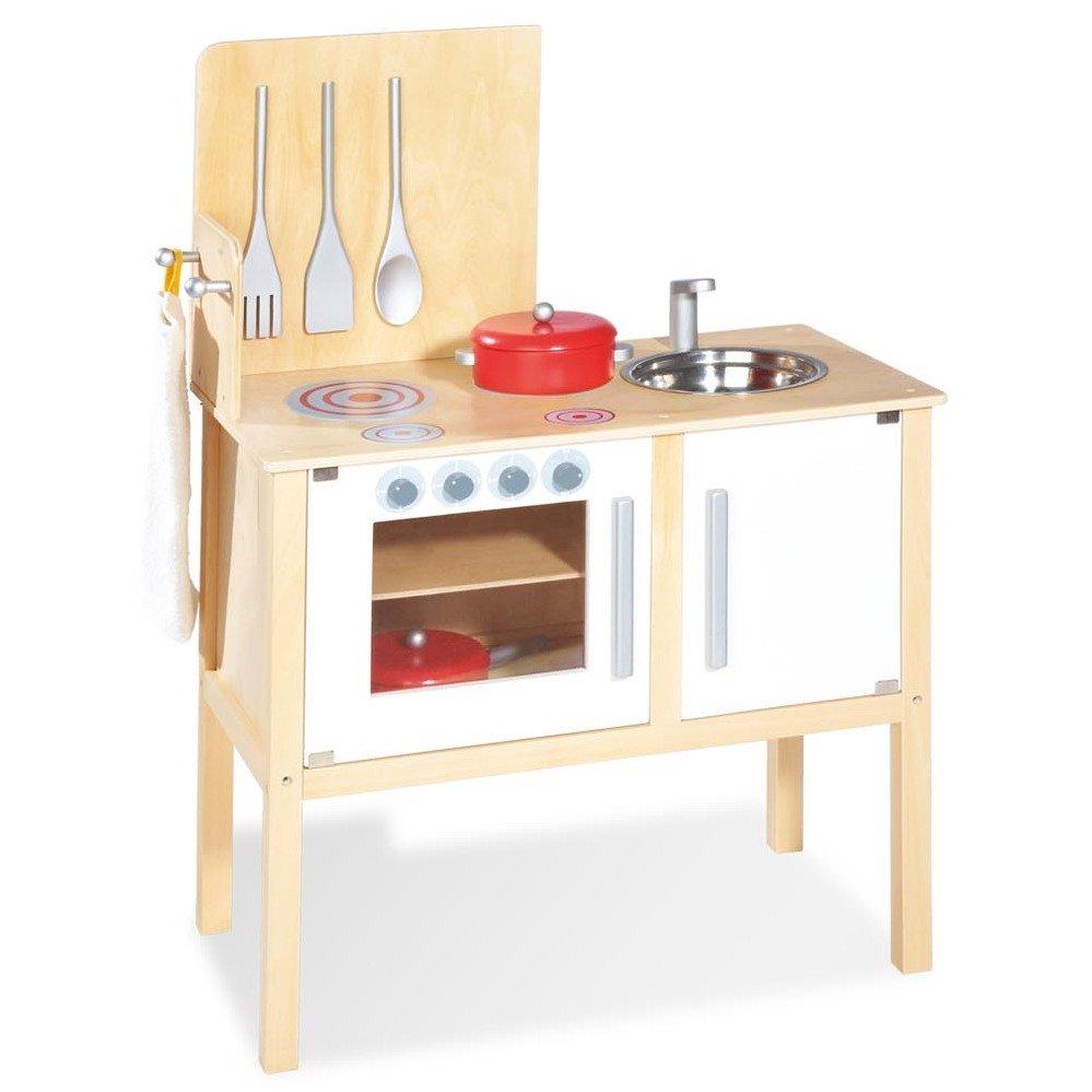 pinolino kombi kinderk che jette inkl zubeh r g nstig online kaufen bei. Black Bedroom Furniture Sets. Home Design Ideas