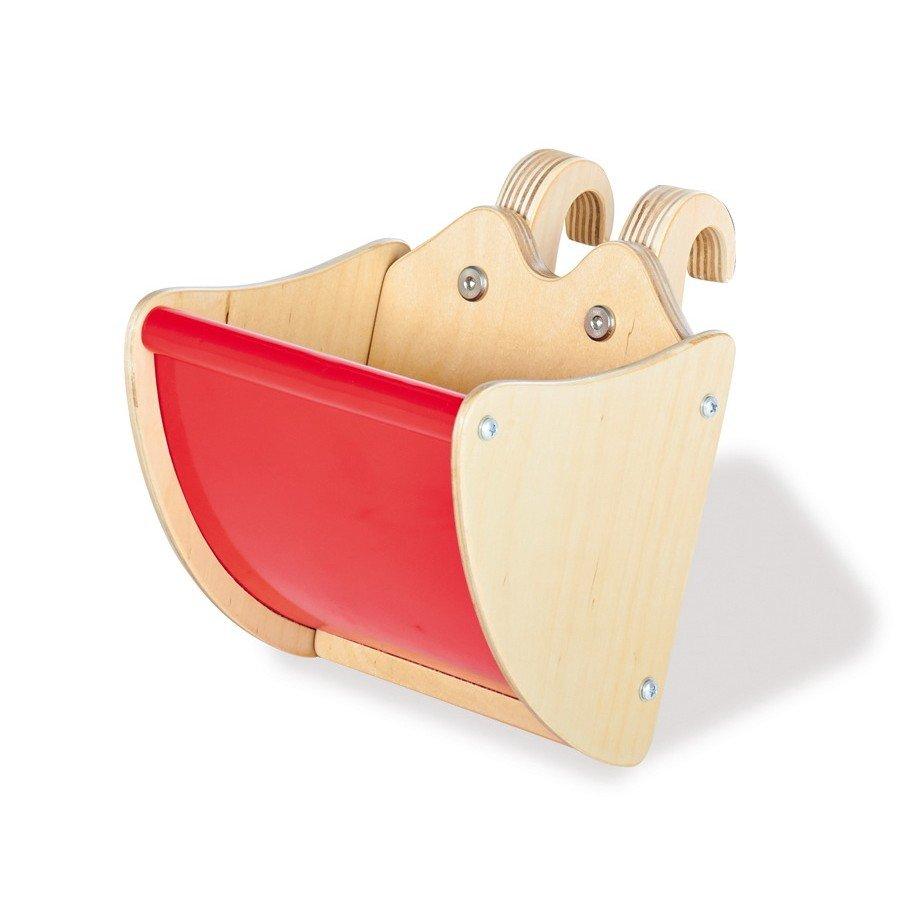 pinolino korb f r laufr der g nstig online kaufen bei. Black Bedroom Furniture Sets. Home Design Ideas