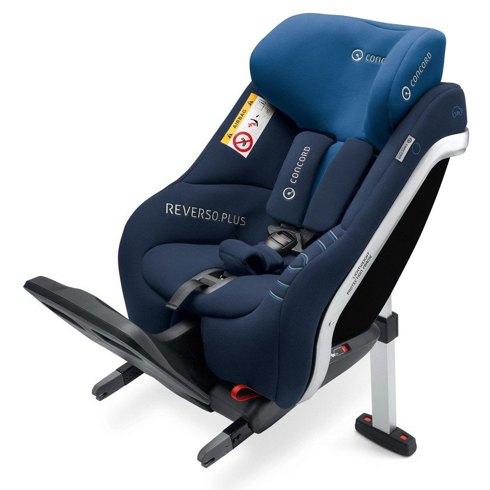 Buy Concord Reverso Plus Reboard, Isofix - OCEAN BLUE - 2016 for low ...