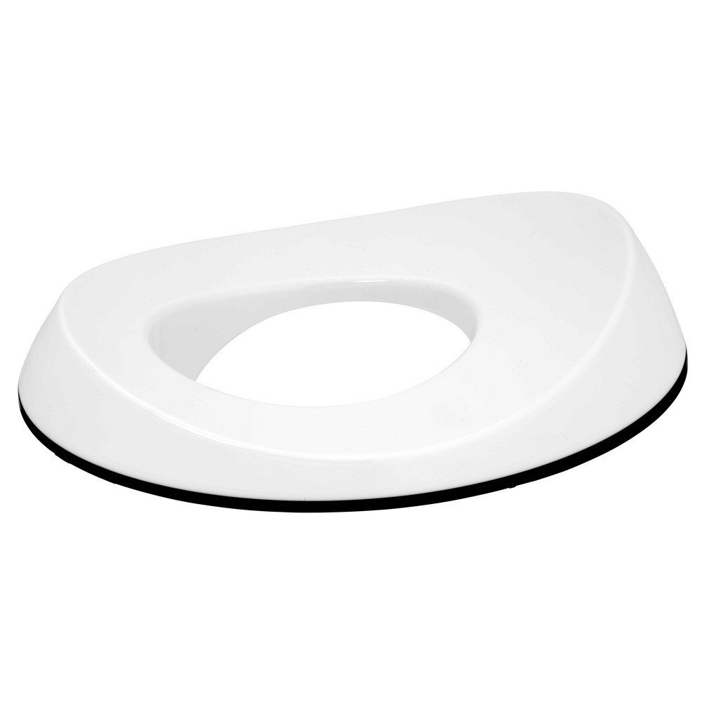 buy bebe jou luma toilet seat 01 snow white 2016 for. Black Bedroom Furniture Sets. Home Design Ideas