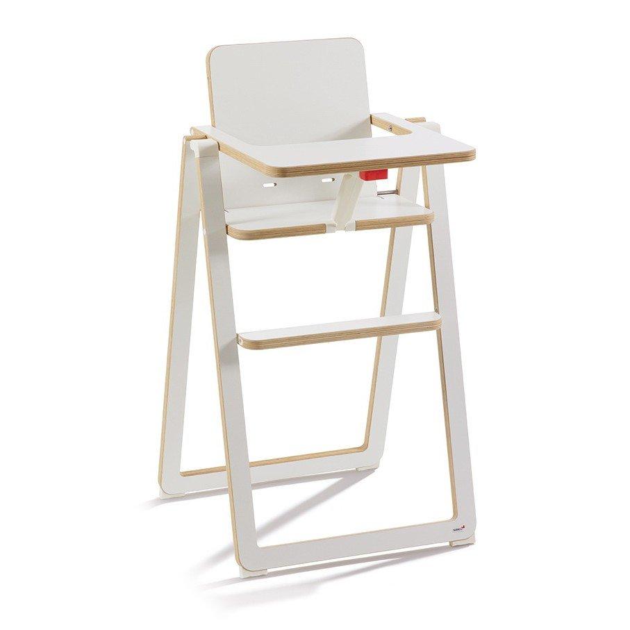 supaflat hochstuhl weiss white 2016 g nstig online kaufen bei. Black Bedroom Furniture Sets. Home Design Ideas