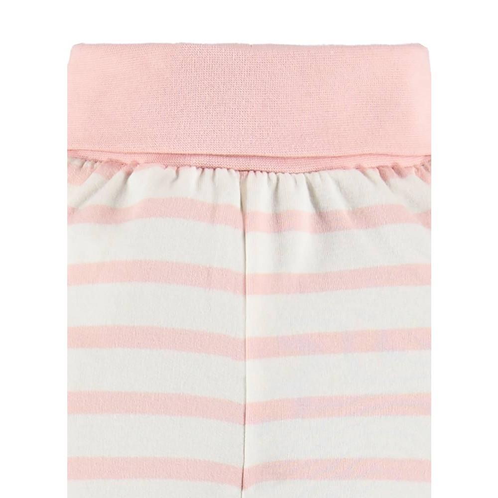 steiff jogginghose little bear boys farbe 2058 peachskin rose g nstig online kaufen bei. Black Bedroom Furniture Sets. Home Design Ideas