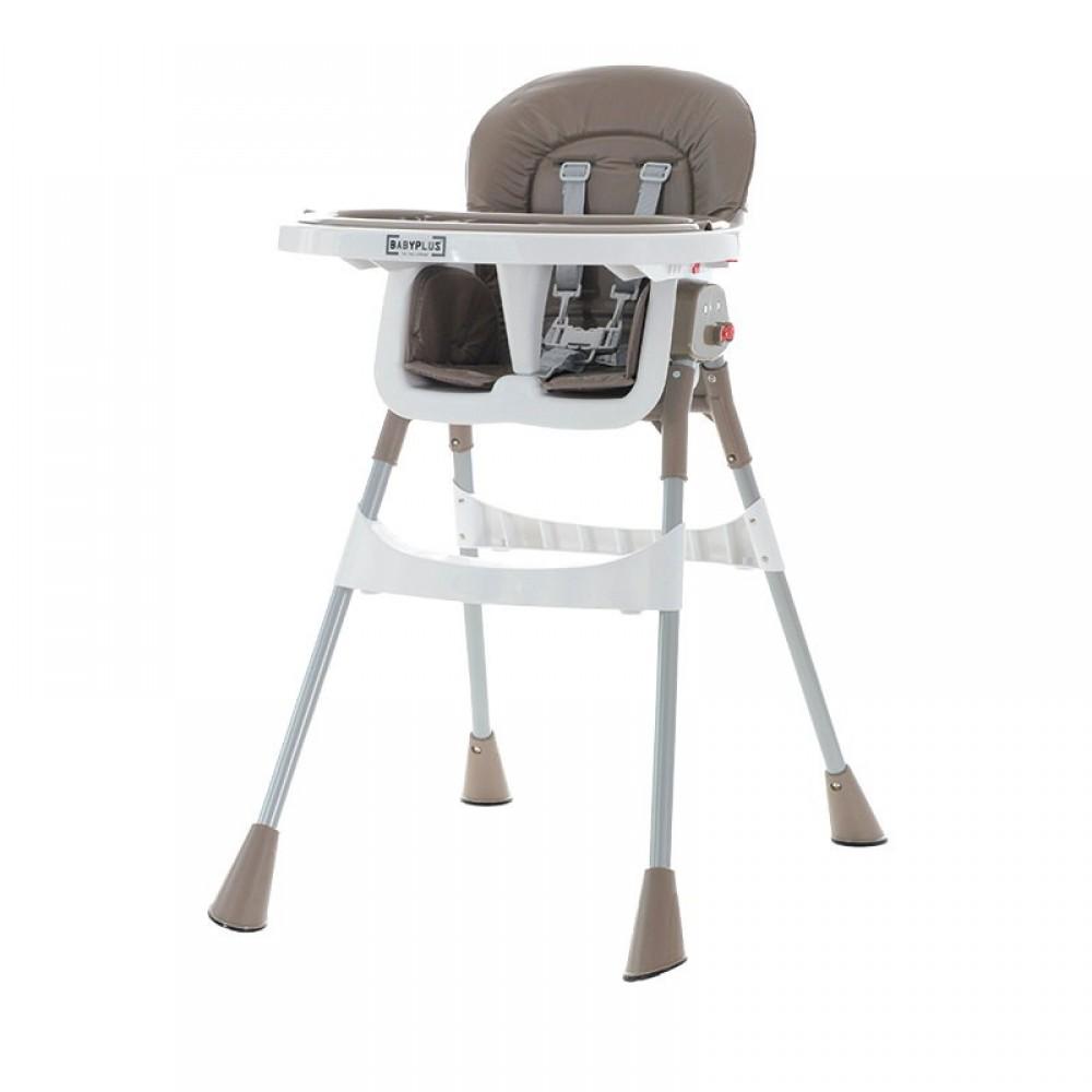 baby plus hochstuhl trx 01 c02 cappuccino g nstig online kaufen bei. Black Bedroom Furniture Sets. Home Design Ideas