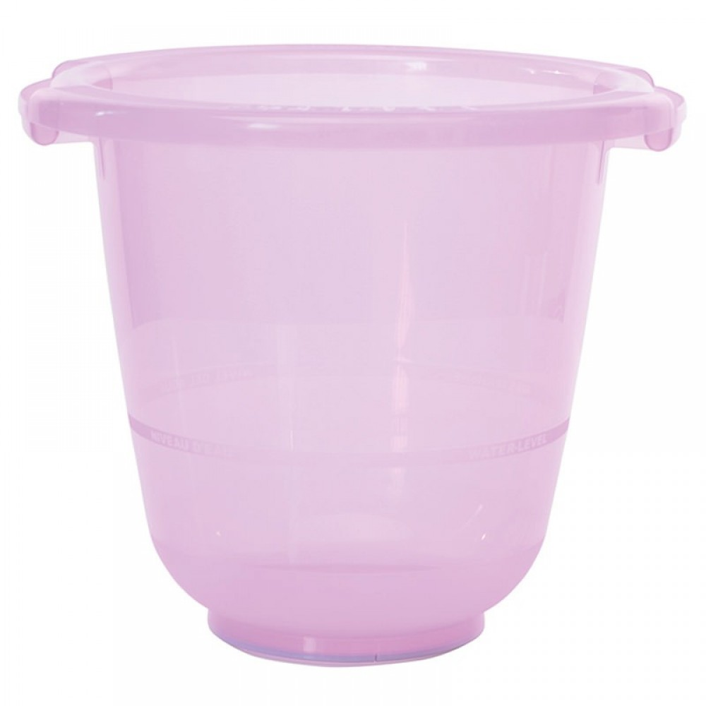 Buy Tummy Tub Badeeimer Pink For Low Prices Online At