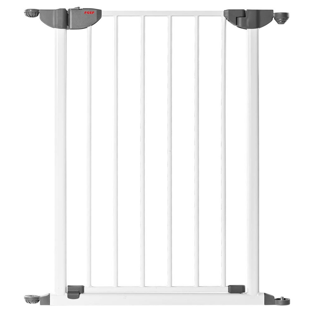 buy reer mygate absperrgitter t r element for low prices. Black Bedroom Furniture Sets. Home Design Ideas