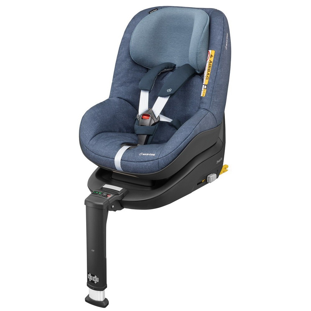 buy maxi cosi 2way pearl incl 2way fix isofix base 2017 nomad blue for low prices online at. Black Bedroom Furniture Sets. Home Design Ideas