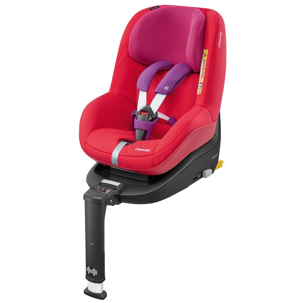 buy maxi cosi 2way pearl incl 2way fix isofix base 2017 red orchid for low prices online at. Black Bedroom Furniture Sets. Home Design Ideas