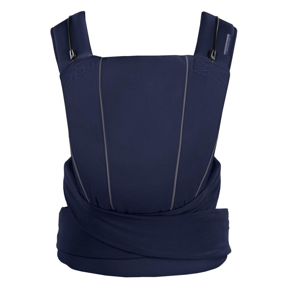 Buy Cybex Maira.Tie Gold Baby Carrier, Collection 2018 - Denim Blue ...