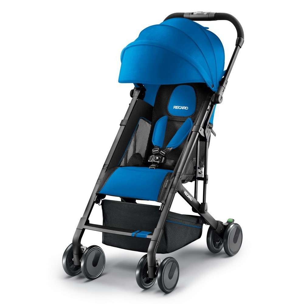 Buy Recaro Easylife Elite Buggy, Collection 2018 - Saphire for low ...