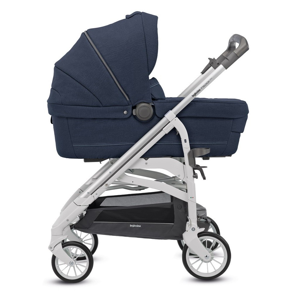Buy Inglesina Trilogy System Quattro, Collection 2018 - Imperial ...