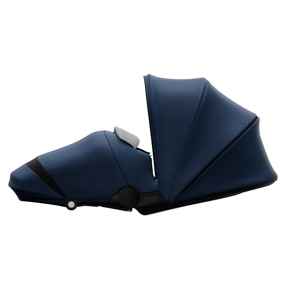 Buy Joolz Hub Earth Cocoon - Parrot Blue for low prices online at ...