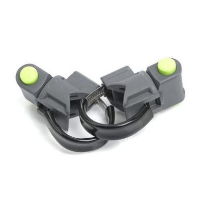Buggypod iO Mounting Bracket Kit for frames with a tubing of up to 50mm in diameter