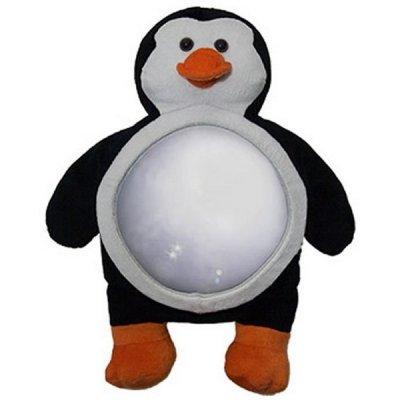 Miyali Luca Autospiegel - Pinguin