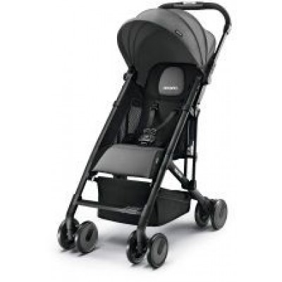 Recaro Easylife Buggy, Kollektion 2018 - Graphite