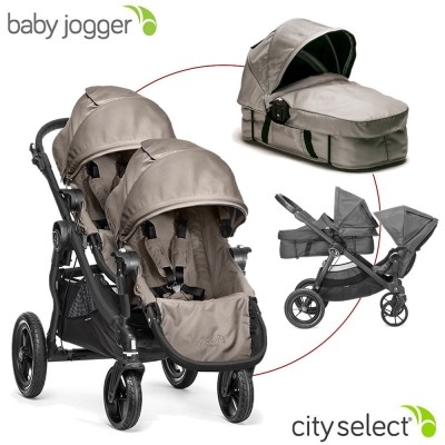 mountain buggy carrycot instructions