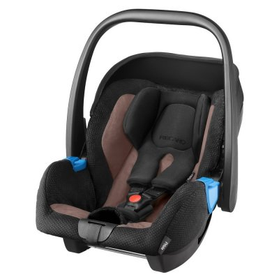 Recaro Privia, Isofix optional - MOCCA - 2015