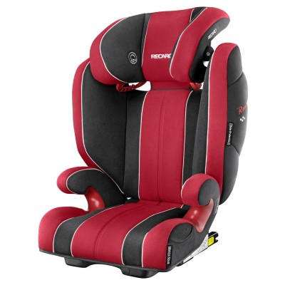 Recaro Monza Nova 2 Seatfix, Kollektion 2018 - Racing Limited Edition