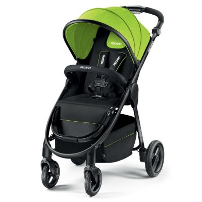 Recaro Citylife, Kollektion 2018 - Lime