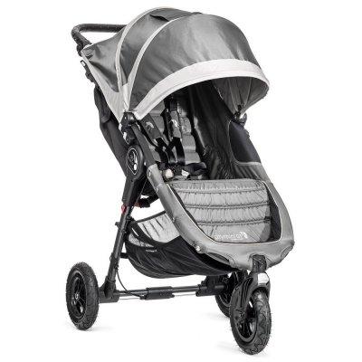 Baby Jogger City Mini GT, Kollektion 2018 - Steel / Gray