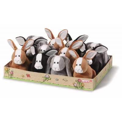 Nici Spring Rabbits 16cm 3 designs in display