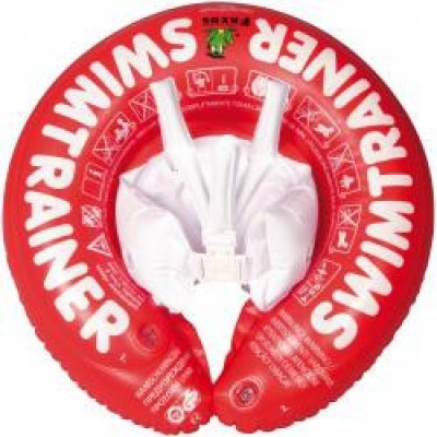 FREDS SWIMTRAINER Classicrot (3Mon - 4J.)