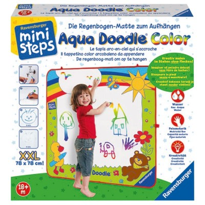 RAVENSBURGER Aqua Doodle Color