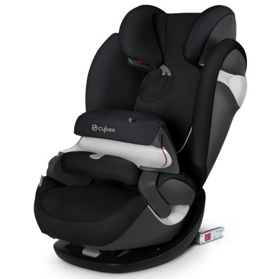 Cybex Pallas M-Fix Gold Isofix, Kollektion 2017 - Stardust Black