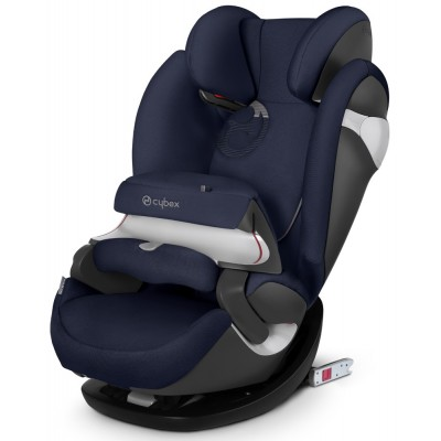 Cybex Pallas M-Fix Gold Isofix, Kollektion 2017 - Midnight Blue / Navy