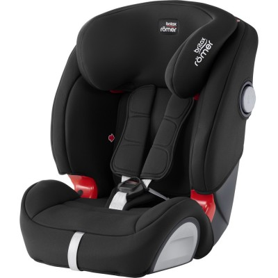 Britax Römer Evolva 1-2-3 SL SICT, Collection 2018 - Cosmos Black