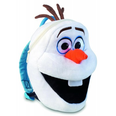 LITTLE LIFE Disney Toddler Rucksack Backpack Olaf