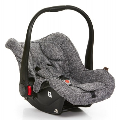 ABC Design Hazel Carseat Group 0+, Collection 2018 - Race