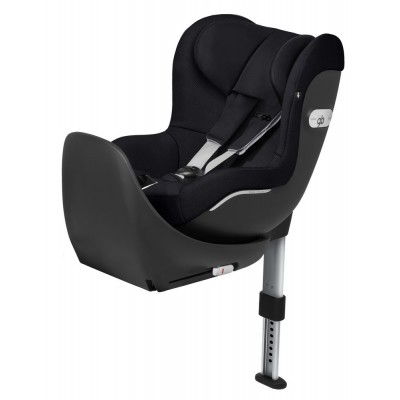 Goodbaby gb Vaya I-Size Platinum, Kollektion 2018 - Satin Black