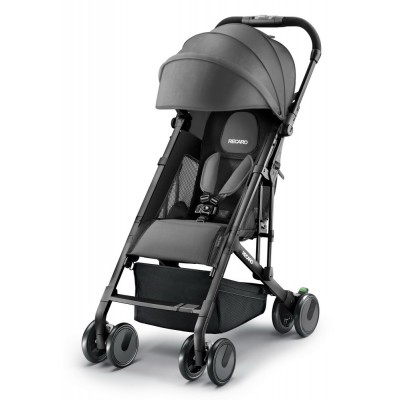 Recaro Easylife Elite Buggy, Kollektion 2018 - Graphite