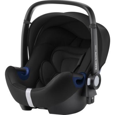 Britax Römer Baby-Safe 2 I-Size, Kollektion 2018 - Cosmos Black