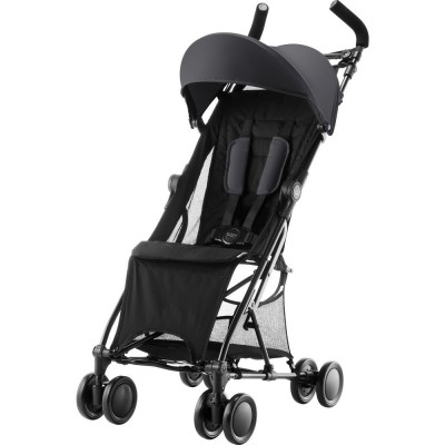 Britax Römer Holiday Buggy, Collection 2018 - Cosmos Black