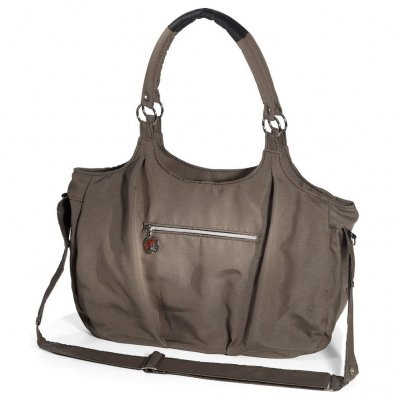 Hartan Changing bag bellybutton - 264 - Cappucino