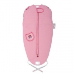 Puckababy Schlafsack Original MINI - Rose / Pink Dot