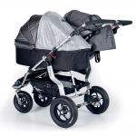 TFK UV Sun Protection for 1 carrycot for Twinner Twist Duo - 2015
