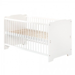 Z�llner Bed Penny - WEISS