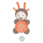 Nattou Bubbles Mini-Spieluhr BIENE