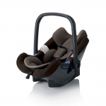Concord Air Baby Car Seat - MOCCA - 2012