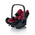 Concord Air Baby Car Seat - PEPPER - 2012
