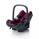 Concord Air Baby Car Seat - CANDY - 2012