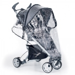 TFK Raincover for Buggy Dot - 2014