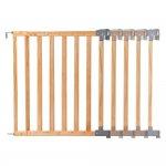 Safety1st T�rschutzgitter Simply Swing XL Holz 71,5 bis 109 cm
