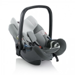 Concord Air Baby Carseat - GREY - 2013