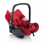 Concord Air Baby Carseat - RED - 2013