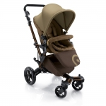 Concord Neo Buggy - BROWN - 2013