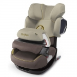 Cybex Pallas 2-Fix - NATURAL KHAKI - 2013