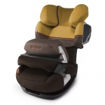 Cybex Pallas 2 - CANDIED NUTS BROWN - 2013